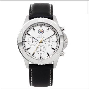 🏈 NEW Pittsburgh Steelers Watch🏈